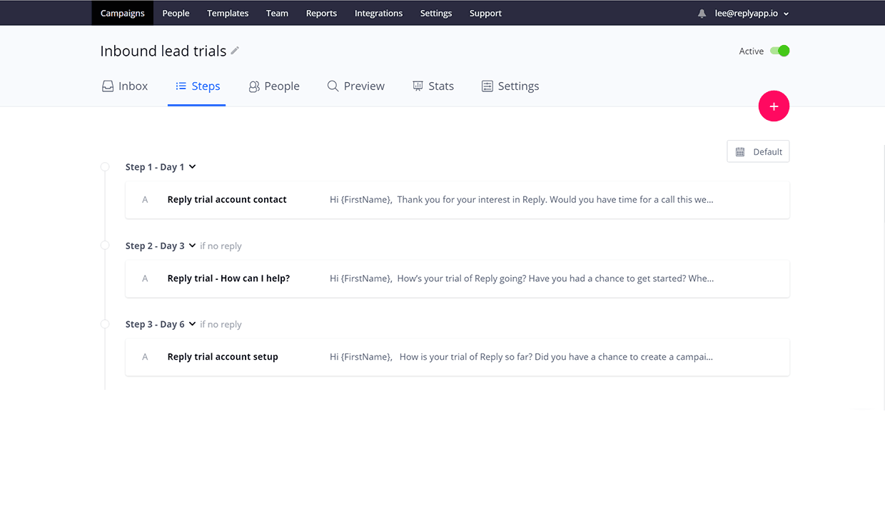 Reply.io Automation Experts 2