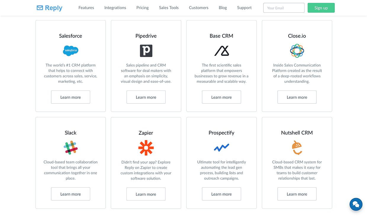 Reply.io Automation Experts 3