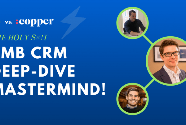 Automated.af - Which CRM is Best for SMB Companies - Copper vs Hubspot? 3