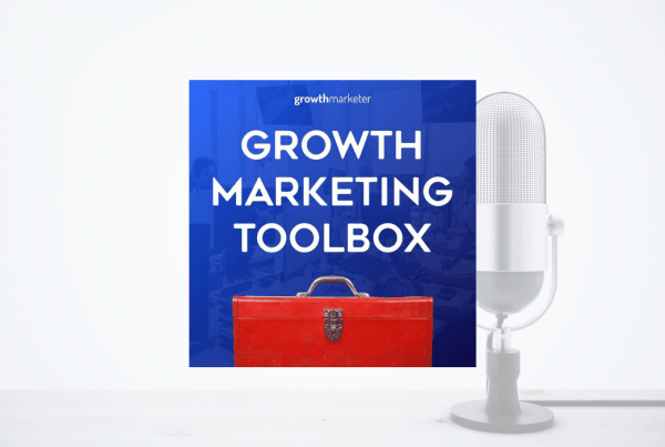 Growth Marketing Toolbox Podcast - Effective Outbound Prospecting 20