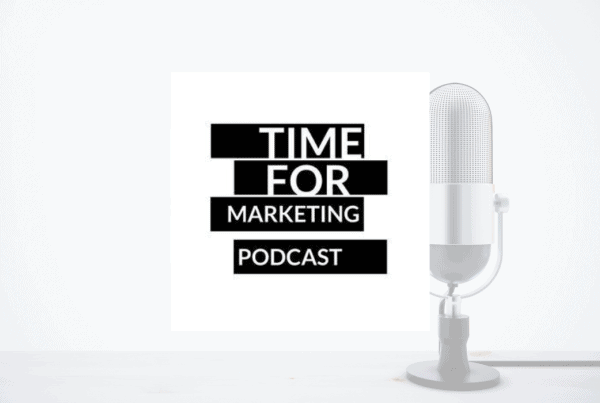 Time For Marketing Podcast: #31 - Mark Colgan - Building a lean, mean, lead generating machine with outbound prospecting 6