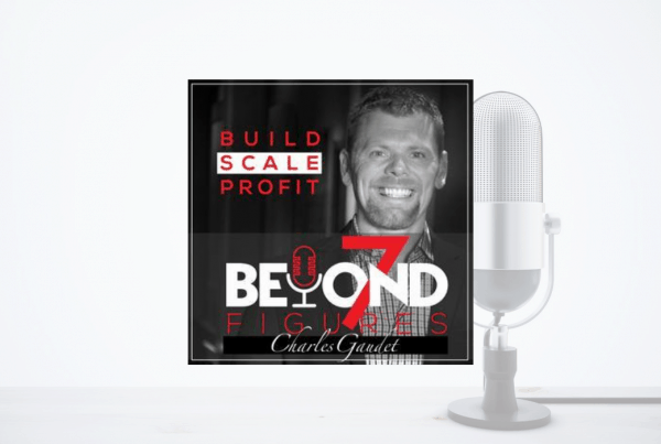 Beyond 7 Figures Podcast: Leveraging Automation to Maximize the Performance of Your Sales Team... 5