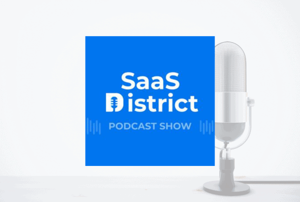 SaaS District: How to Source High Quality Leads Who are More Likely to Convert in the B2B SaaS Industry 8