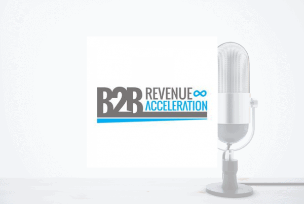 B2B Revenue Acceleration: Getting Your Lead Research Right 3